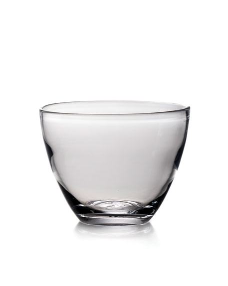 Simon Pearce Addison Glass Bowl - Medium