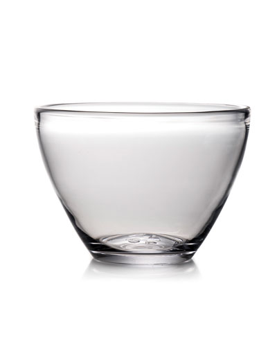 Addison Glass Bowl - Large