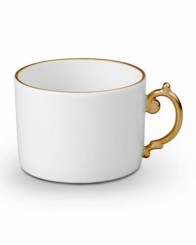 Aegean Gold Teacup