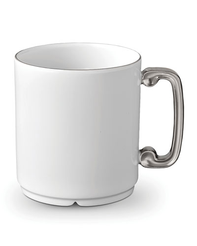 Han Platinum Mug