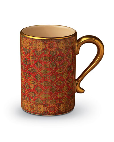 Tabriz Mug