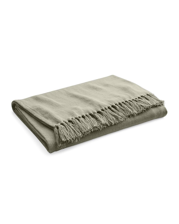 Noland Throw Blanket, 54