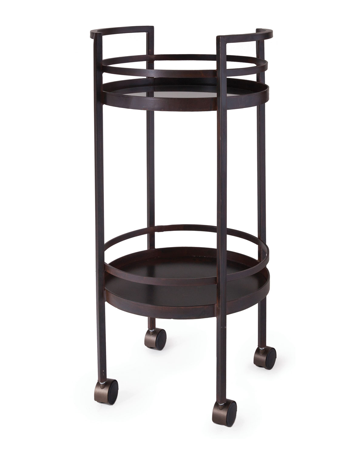 Jan Barboglio Clothing CIRCULO BAR CART