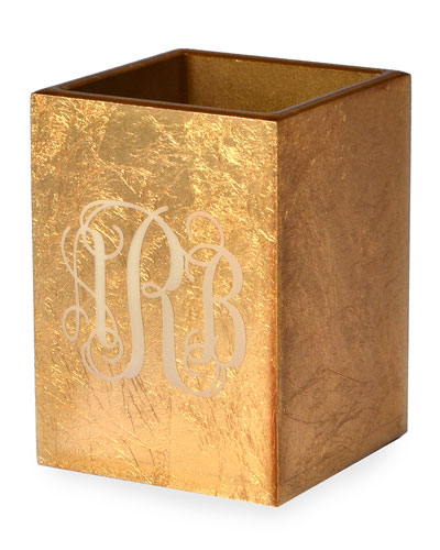 Gold Bathroom Accessories Neiman Marcus