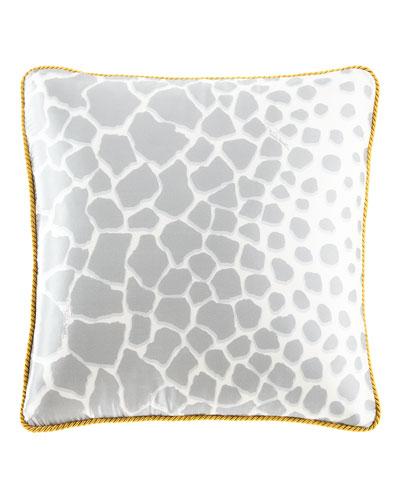 Jerapha Silk Pillow, 16