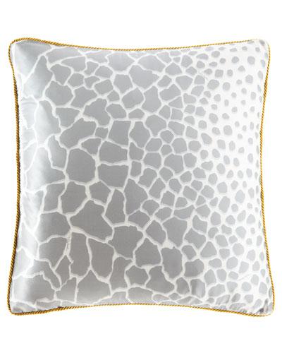 Jerapha Silk Pillow, 23
