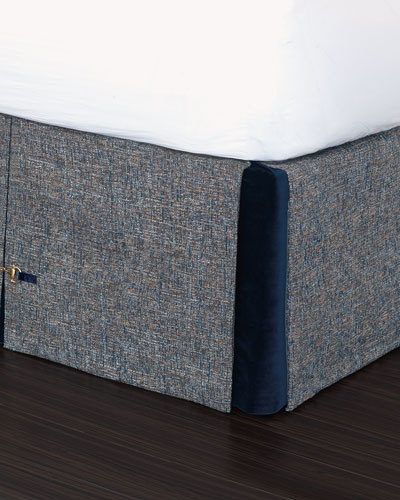 Arthur Queen Bed Skirt