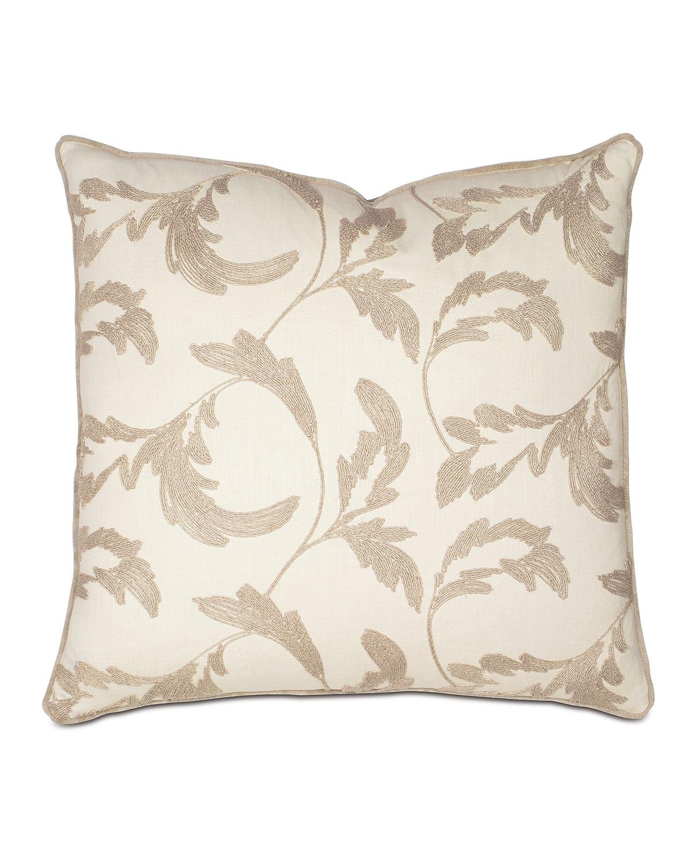 Bramble Decorative Pillow