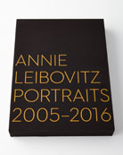 Annie Leibovitz: Portraits 2005-2016 Book (Special Edition)