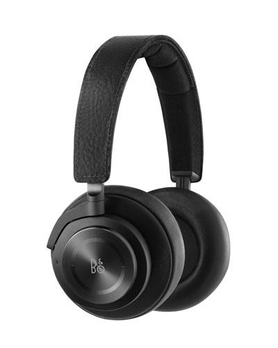 B & O Beoplay H9 Noise Canceling Headphones, Black