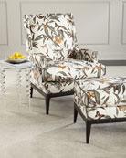 Felicia Garden Chair