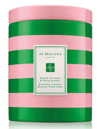 Jo Malone London Green Almond & Redcurrant Christmas Candle
