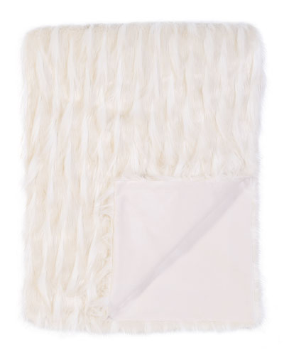 Eastern Accents Luxe Throw