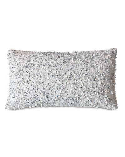 Vionnet Bolster Pillow