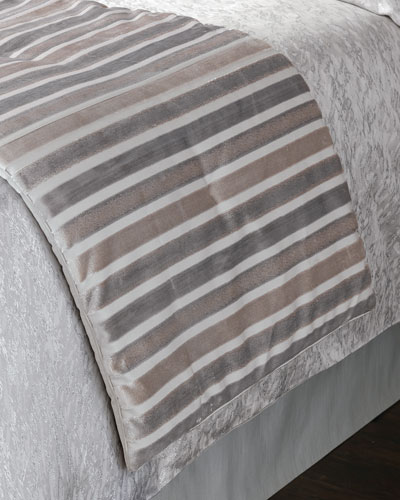 Vionnet King Bed Scarf