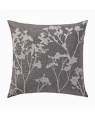 "Adelais Decorative Pillow, 16""Sq."