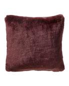 "Gabriella Decorative Pillow, 16""Sq."