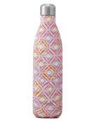Odisha Ikat-Print 25-oz. Water Bottle