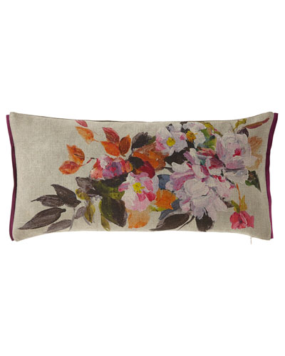 Aiton Sienna Decorative Pillow