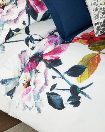 Couture Rose Queen Duvet