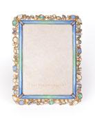 """Oceana Bejeweled Frame, 5"""" x 7"""""""