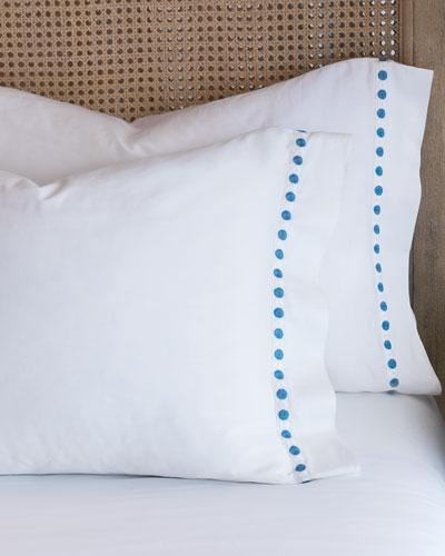 Tivoli Ocean King Pillowcase