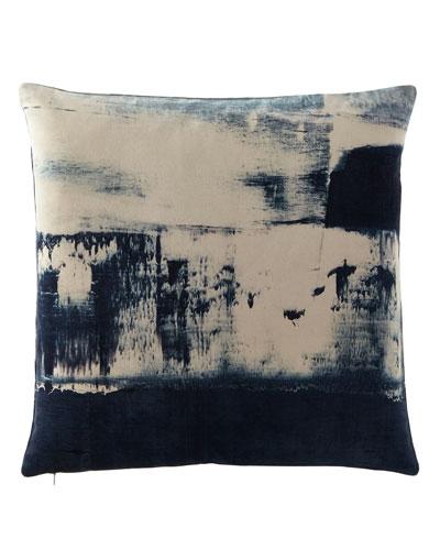 Coastals End Pillow, 20