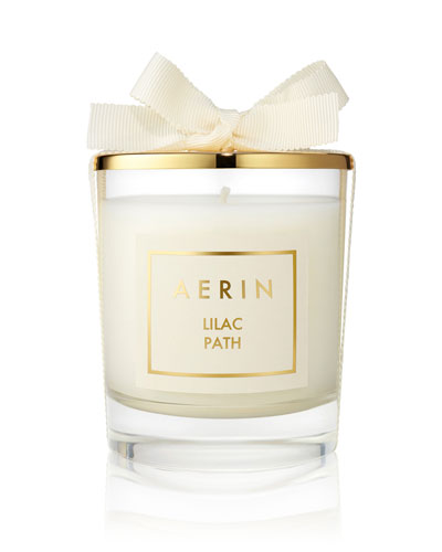 Limited Edition Lilac Path Candle, 7 oz. / 200 g