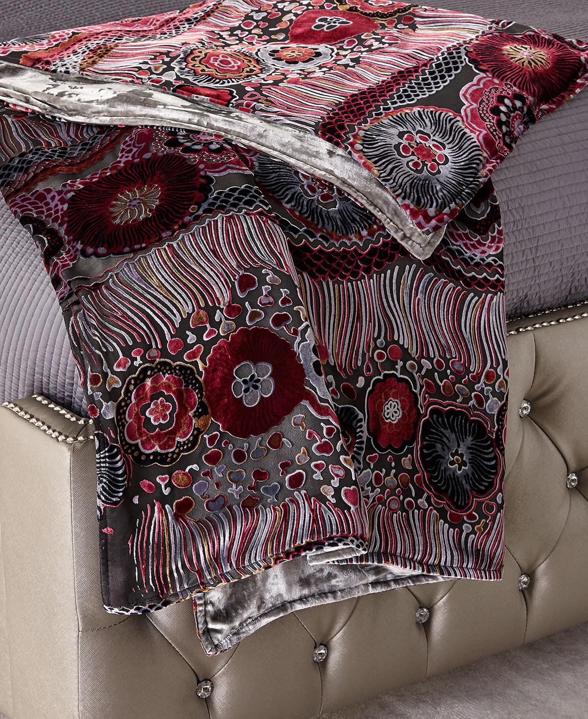 Natasha Throw Blanket, 50
