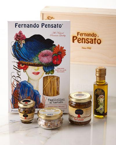 Fernando Pensato Truffle Box