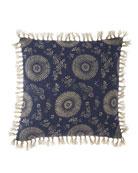 Pine Cone Hill Marianna Linen Decorative Pillow, 20