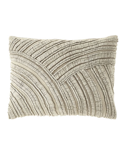 Goa Natural Decorative Pillow, 16