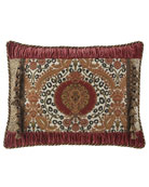 Dian Austin Couture Home Maximus King Sham with