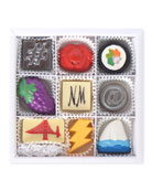 San Francisco Chocolates