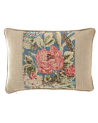 Sherry Kline Home After Glow Boudoir Pillow, 14