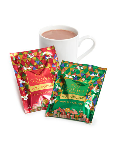 Holiday Cocoa Gift Set