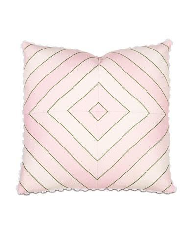 Budding Spring Pillow, 20