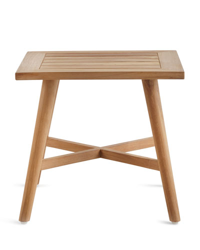 San Remo Outdoor Side Table