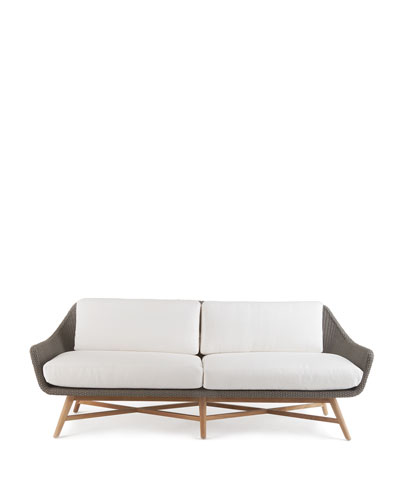 San Remo Outdoor Sofa