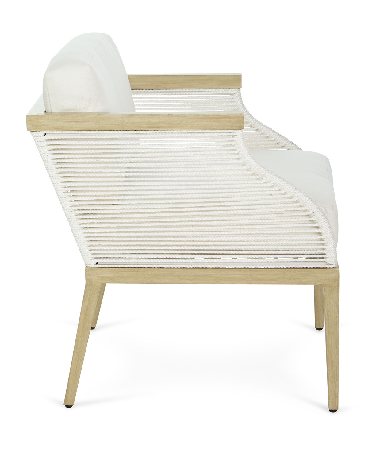 Sausalito Outdoor Lounge Chair