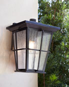 Rockport Small Sconce and Matching Items & Matching