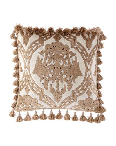 Versaille Decorative Pillow, 20
