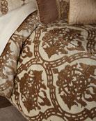Versaille King Comforter
