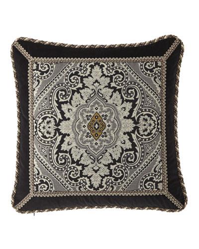 Rockwell Pillow, 18