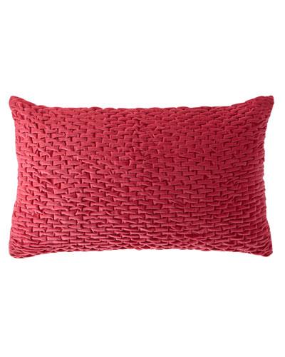 Gracie Oblong Decorative Pillow