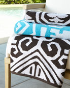 Sandesa Resort Beach Towel