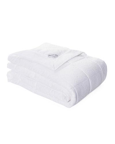 Twin Down Blanket