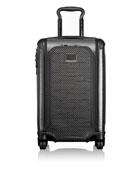 International Expandable Carry-On Luggage, Black