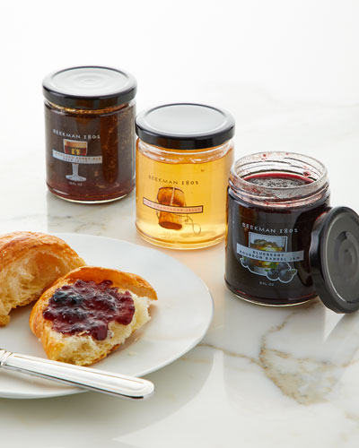 Jelly and Jam Gift Set Collection