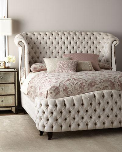 Bridgitte Queen Bed